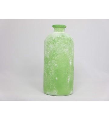 Vase bauchig grün zur Wahl