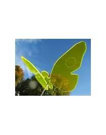 Sonnenfänger Schmetterling Breite ca. 18cm